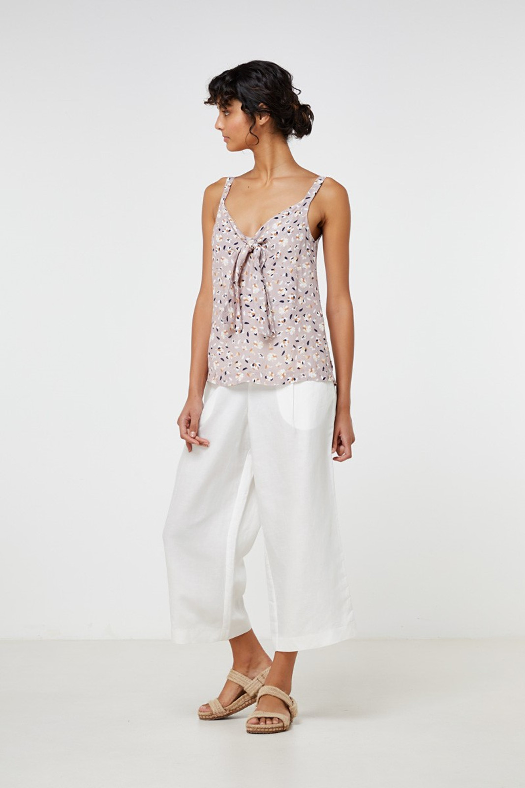 Elka Collective Aggy Top Multi  1