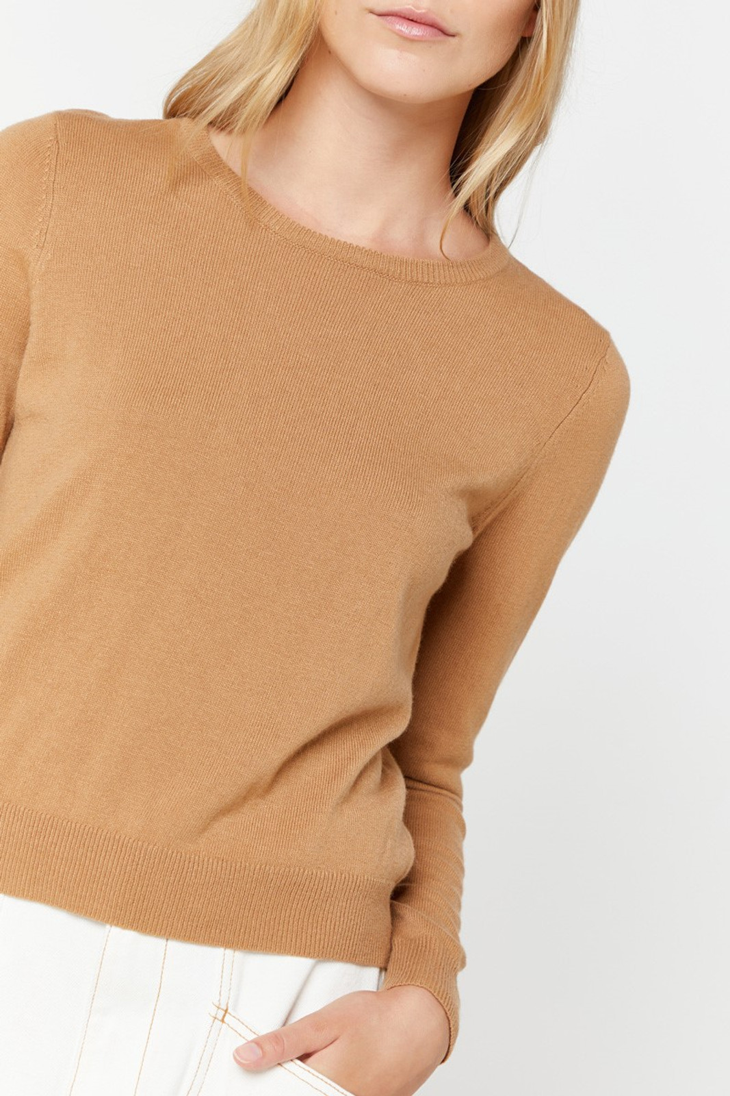 Elka Collective Gale Knit Neutrals  8