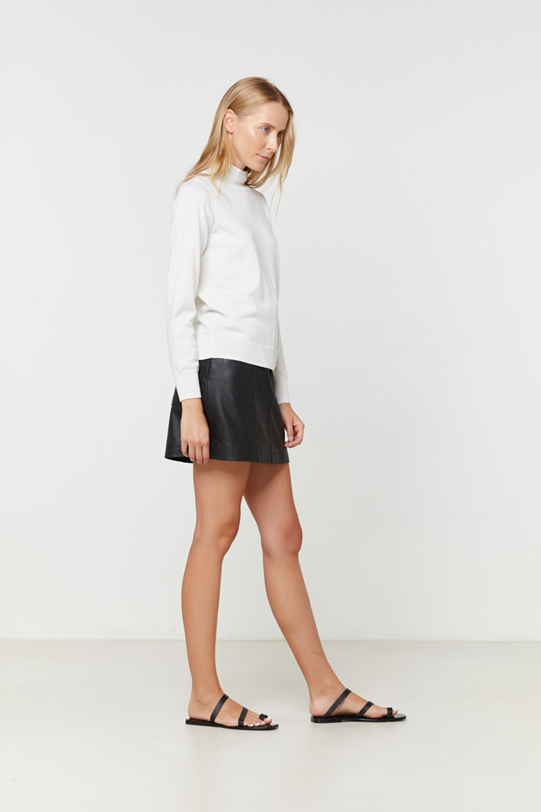 Elka Collective Rory Knit Neutrals  3