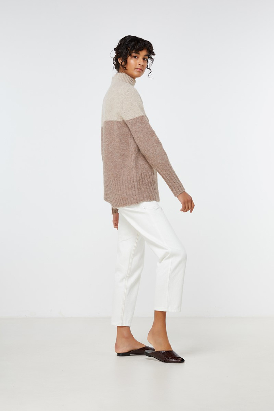 Elka Collective Ana Knit Multi  4