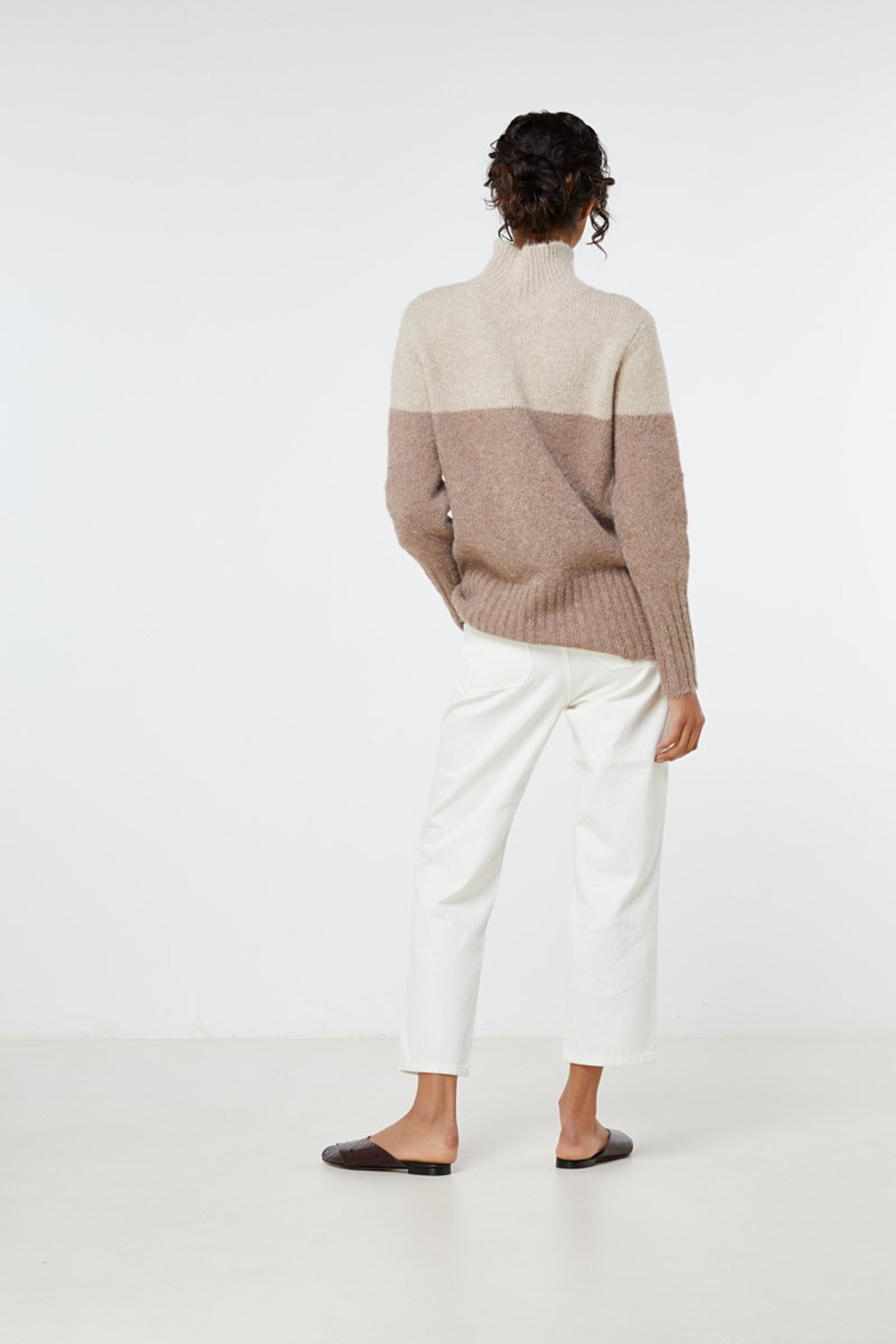 Elka Collective Ana Knit Multi  6