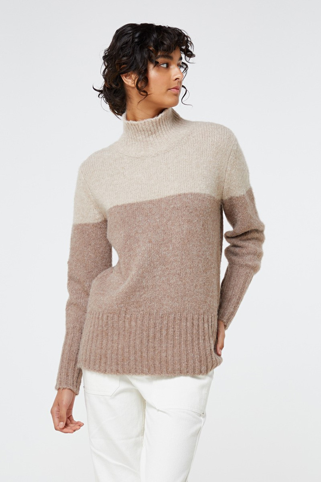 Elka Collective Ana Knit Multi  7