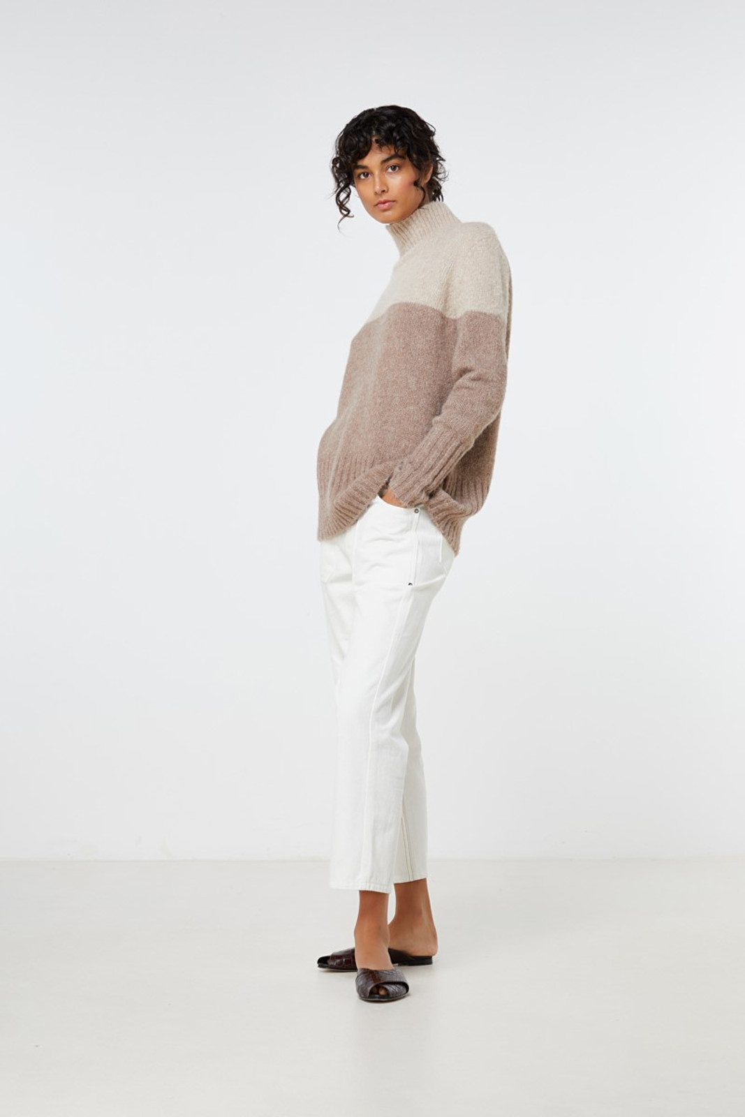 Elka Collective Ana Knit Multi  1
