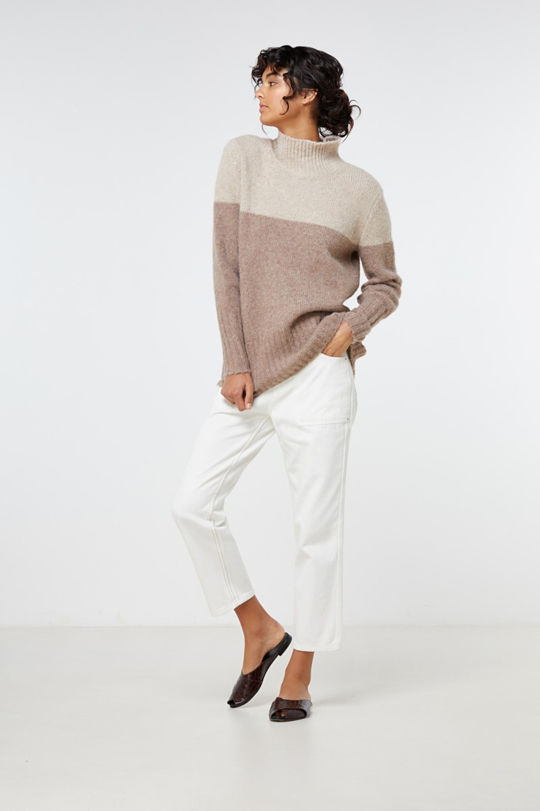 Elka Collective Ana Knit Multi  2