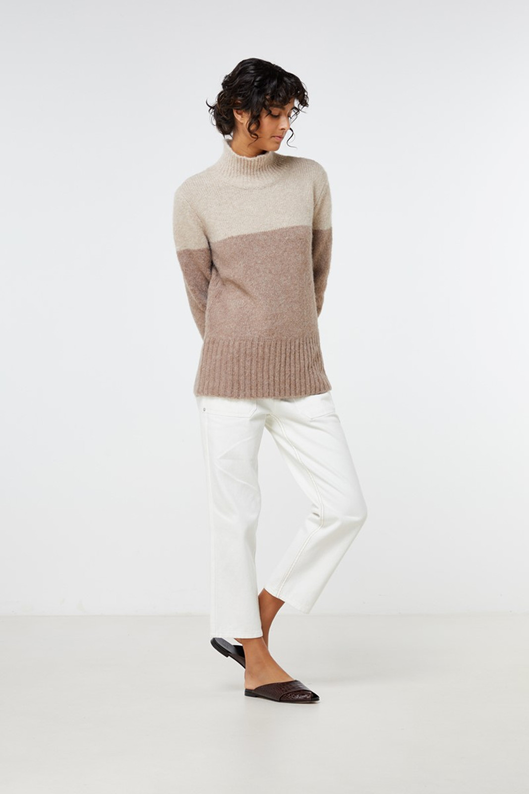 Elka Collective Ana Knit Multi  3
