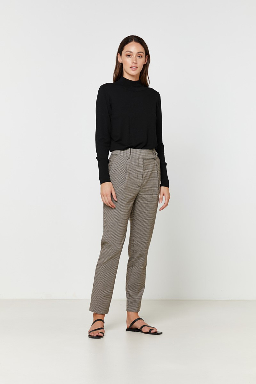 Elka Collective Henley Pant Multi  0
