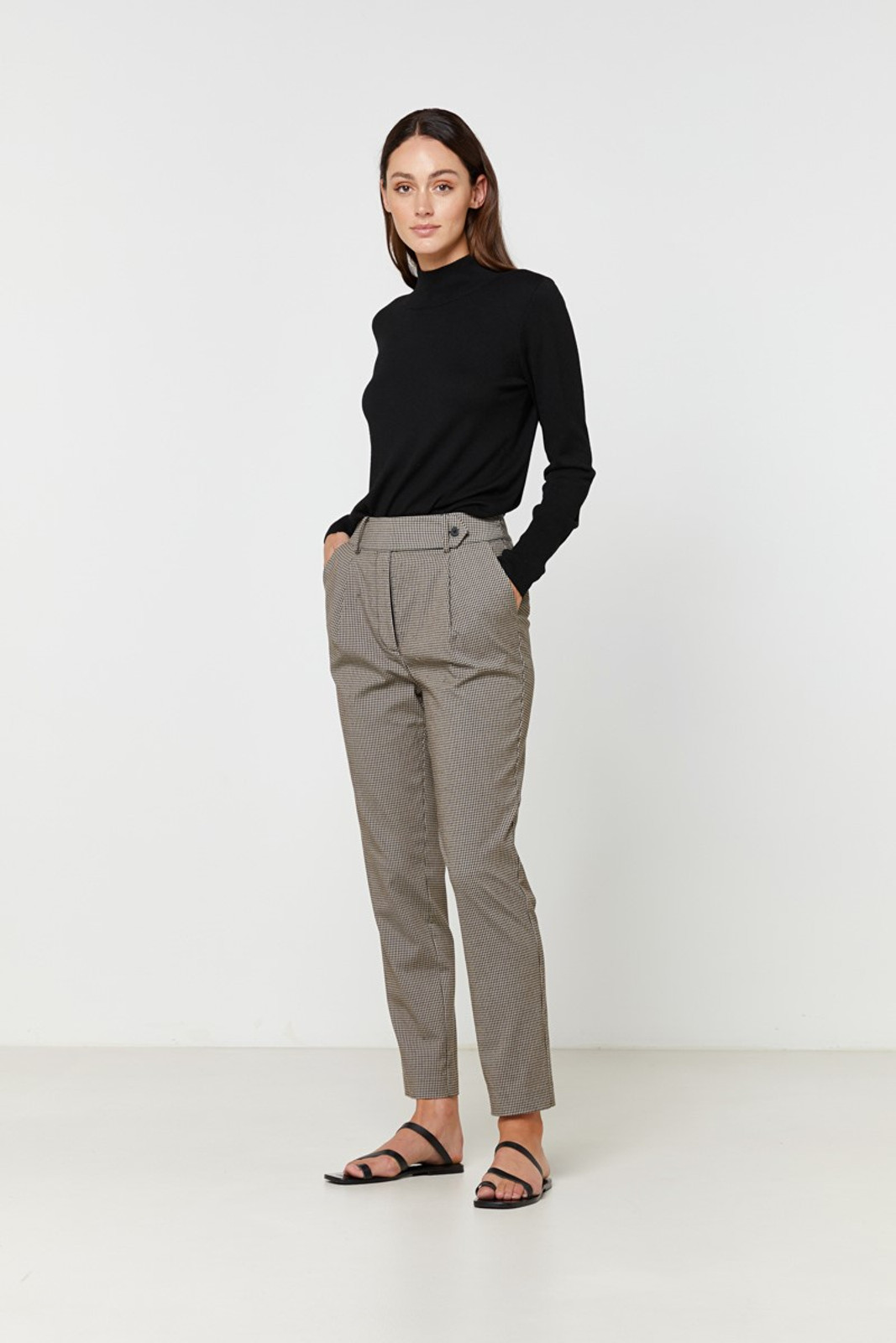 Elka Collective Henley Pant Multi  2