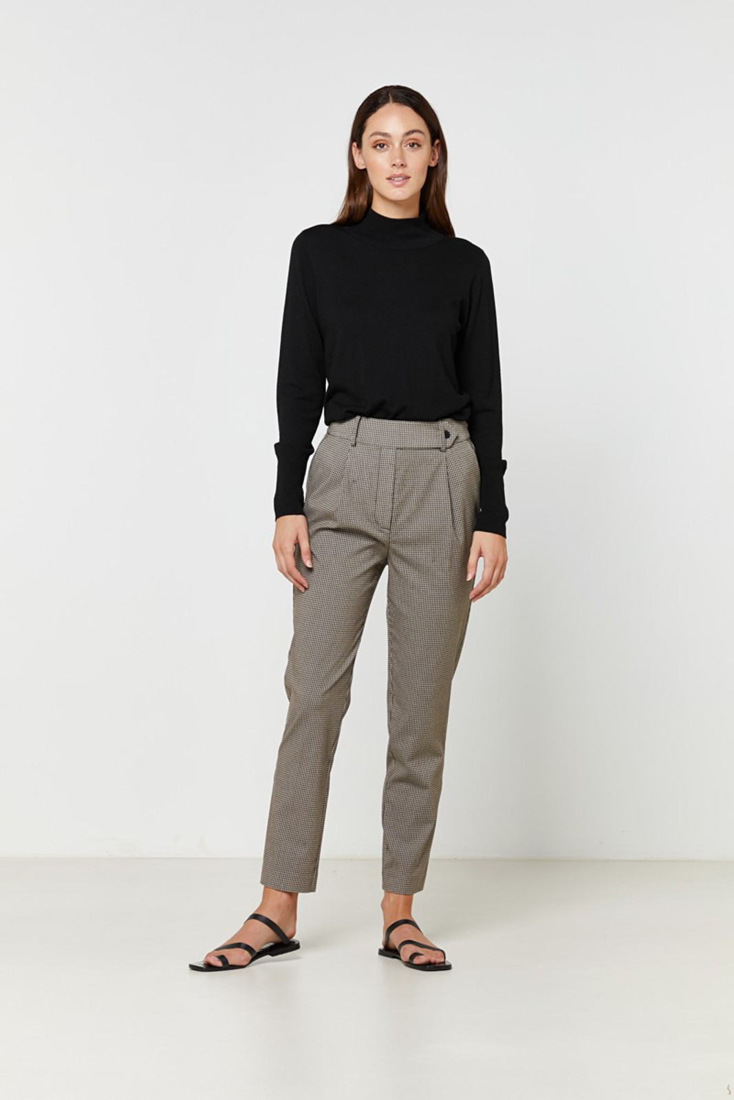 Elka Collective Henley Pant Multi  3
