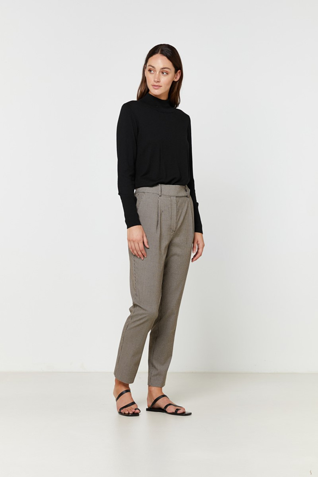 Elka Collective Henley Pant Multi  4