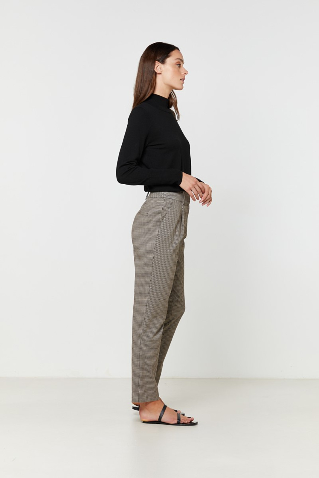 Elka Collective Henley Pant Multi  5
