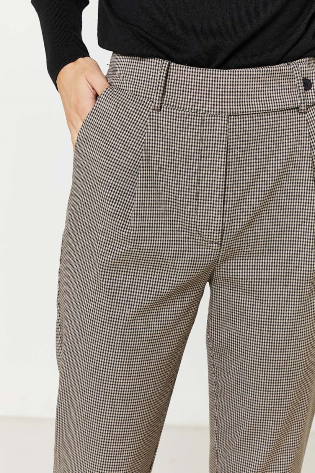 Elka Collective Henley Pant Multi  7