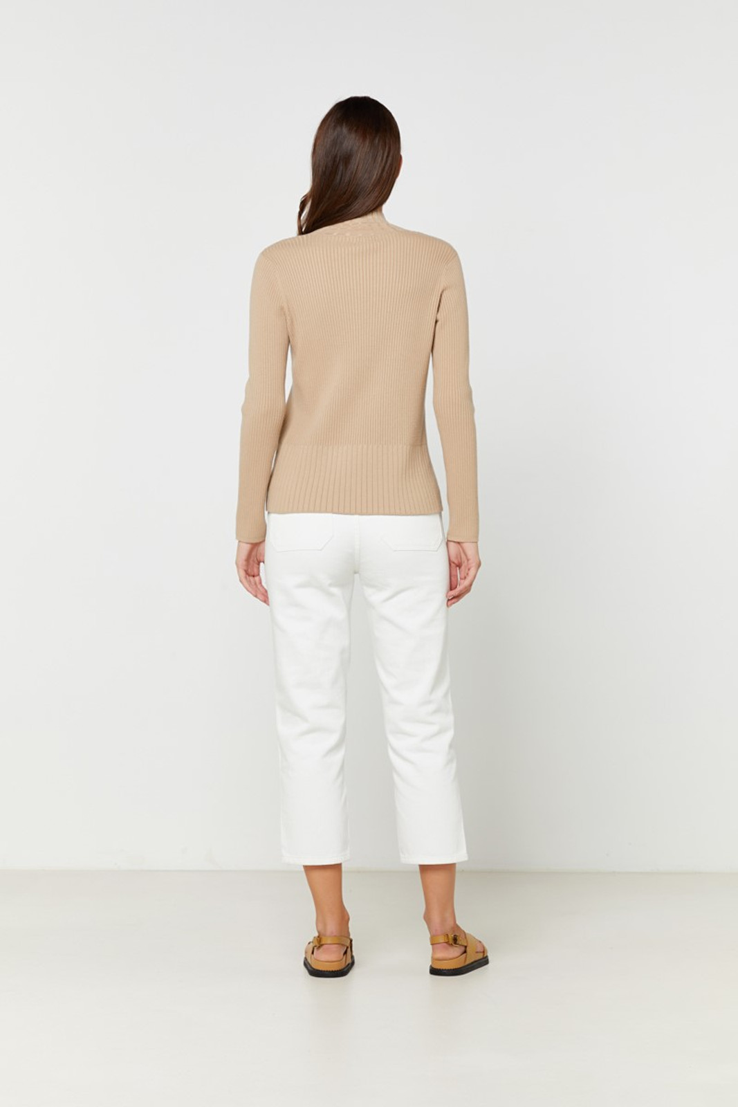 Elka Collective  Neutrals Carson Knit 6