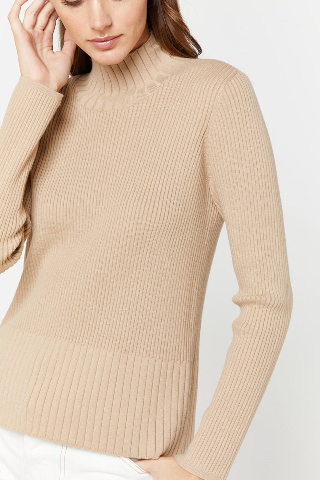 Elka Collective  Neutrals Carson Knit 7