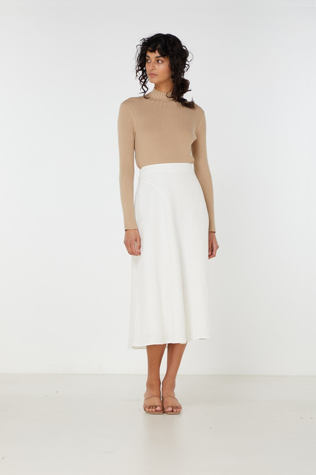 Elka Collective  Neutrals Carson Knit 1