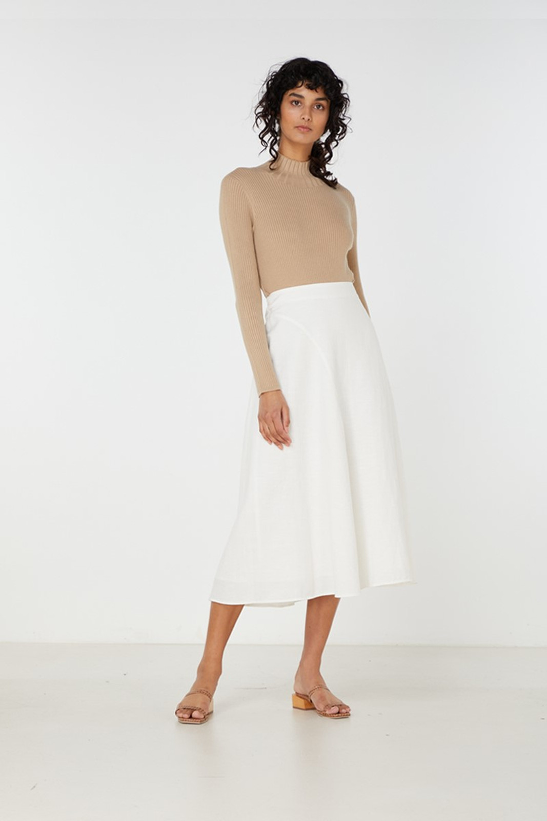 Elka Collective  Neutrals Carson Knit 2