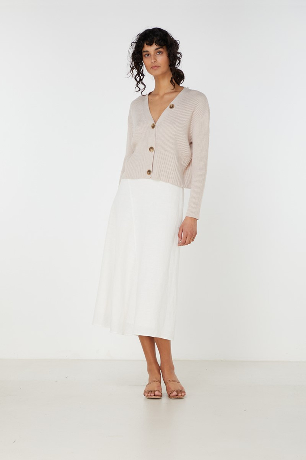 Elka Collective  Odelia Knit Neutrals