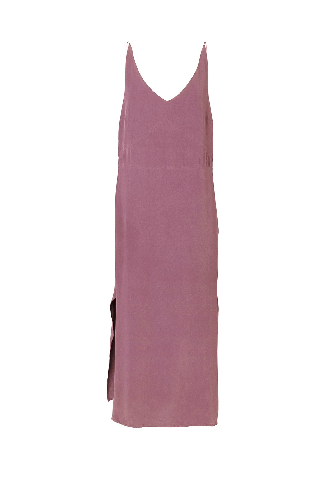 Elka Collective Suki Dress Purple  0