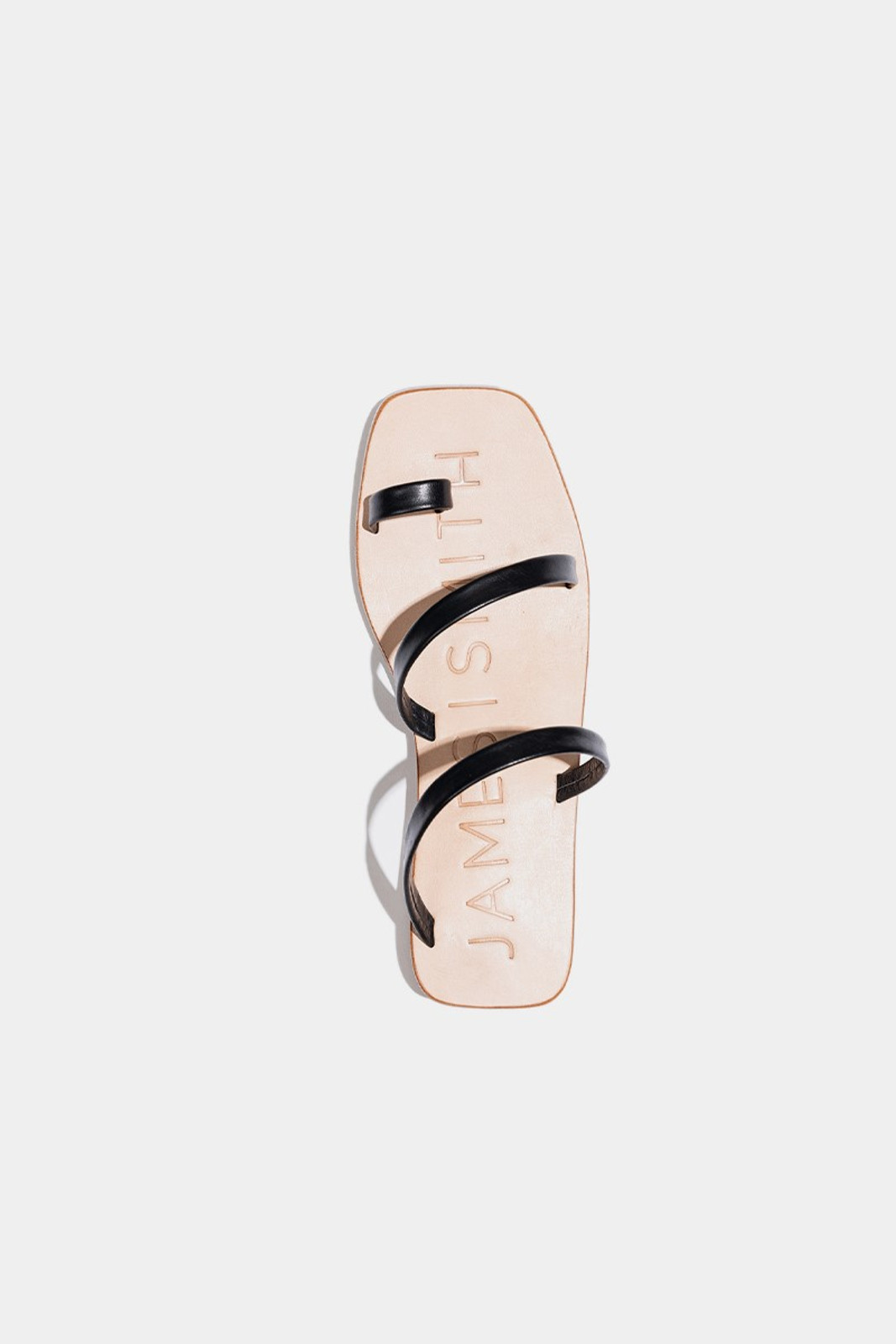 Elka Collective  Black Caro Day Sandal 2