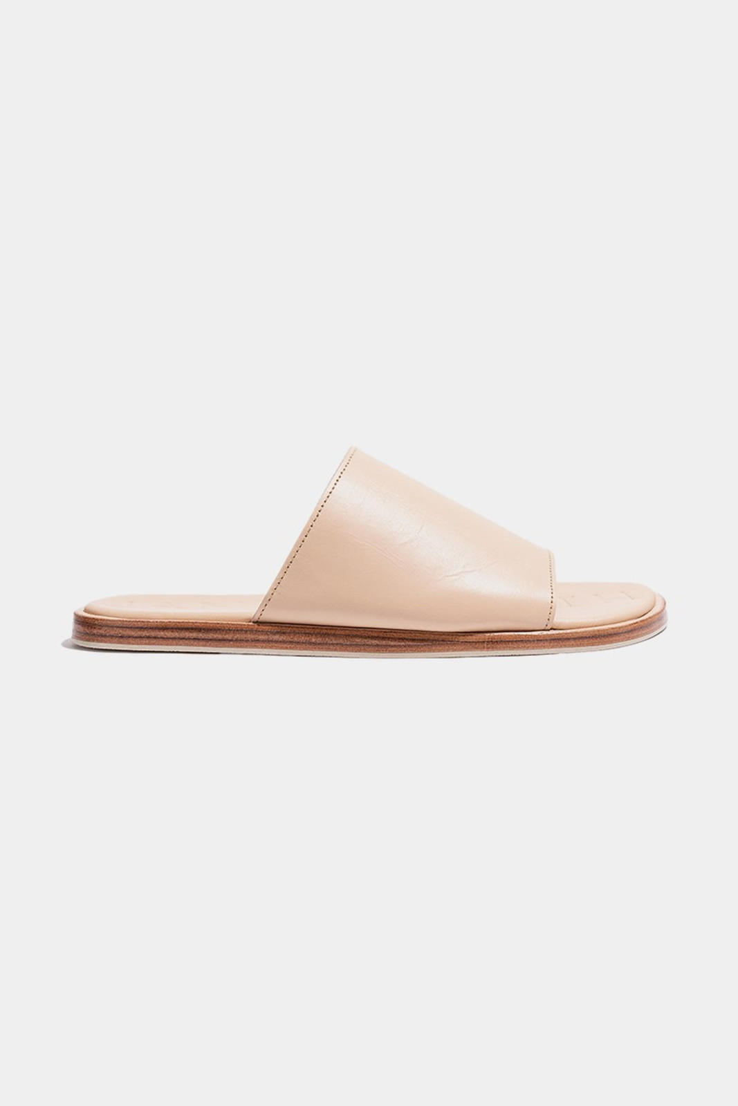 Elka Collective  Neutrals JAMES SMITH SLIDES OFF DUTY 7