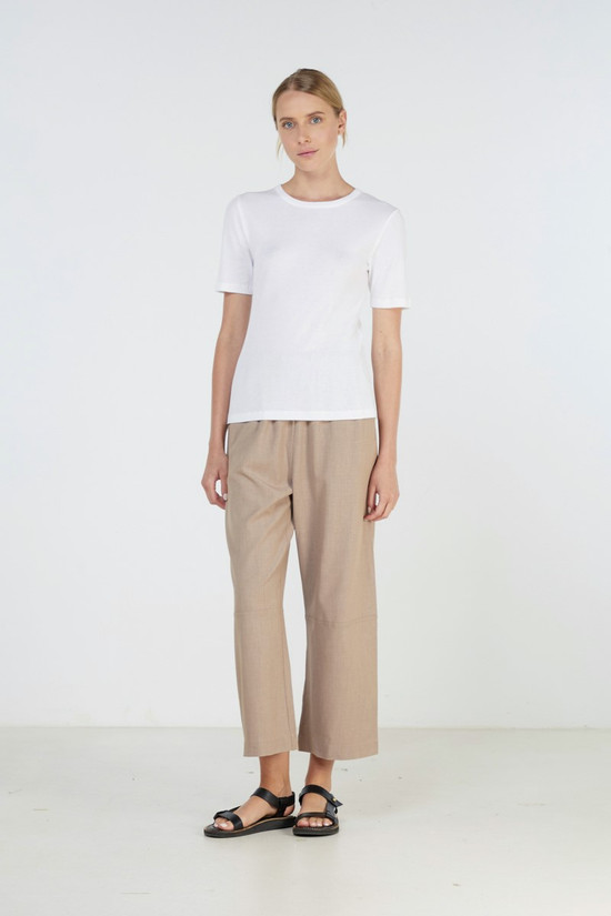 Elka Collective Kindred Tee White