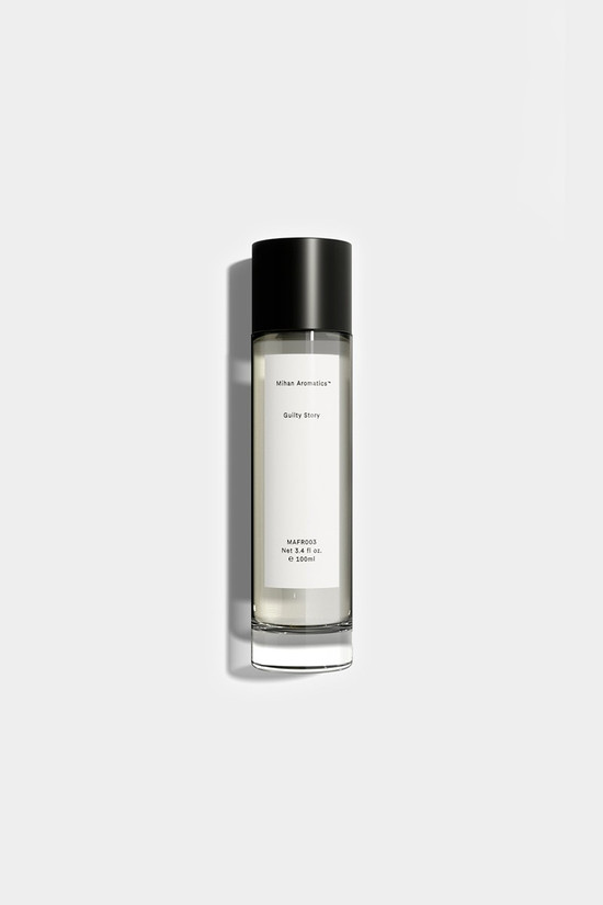 Elka Collective Mihan   Guilty Story Parfum Clear