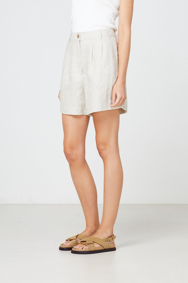 Elka Collective Tropea Short Natural