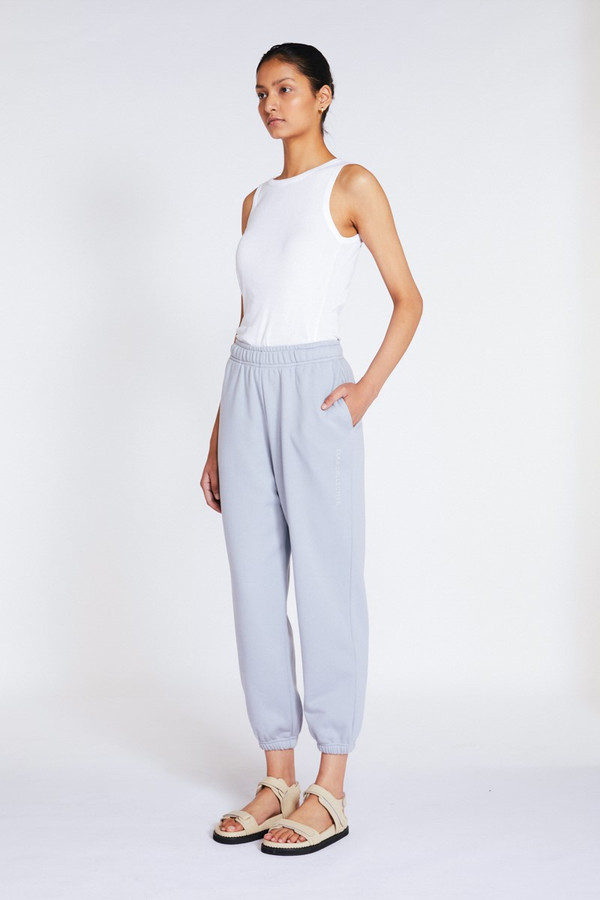 Elka Collective Trademark Trackpant Sea Mist