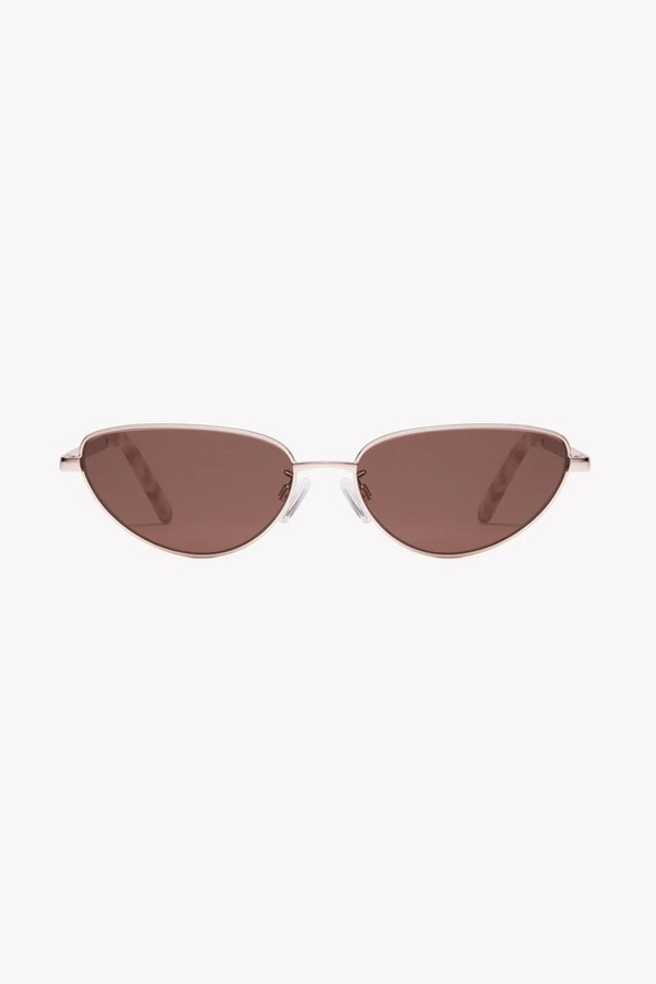 Elka Collective Velvet Canyon Cassady Mocha