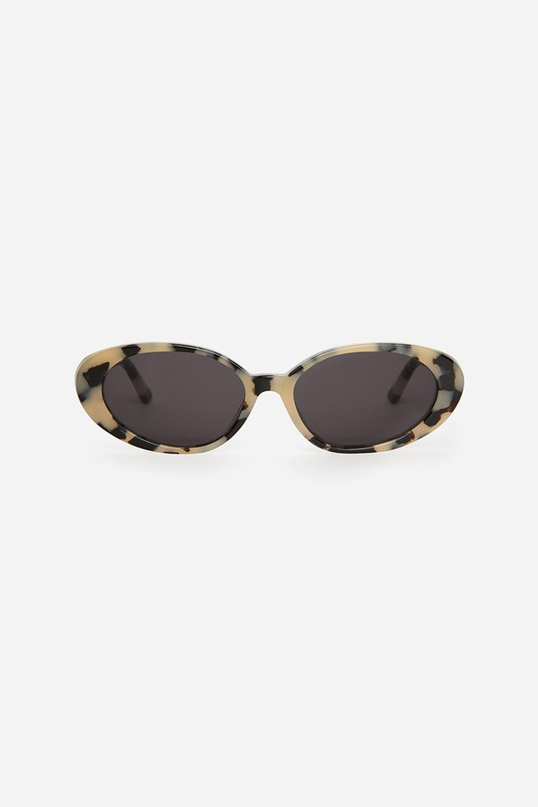Elka Collective Velvet Canyon The Poet Blonde Tort