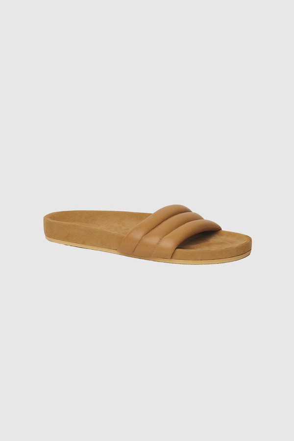 Elka Collective The Bowie Slide Tan