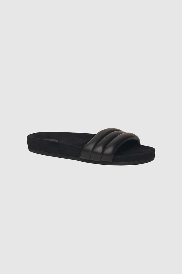 Elka Collective The Bowie Slide Black