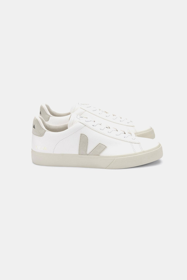 Elka Collective Veja Campo Sneaker White/Natural