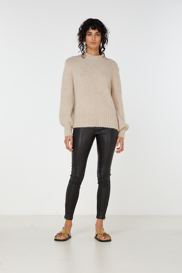 Elka Collective Rafa Knit Oat