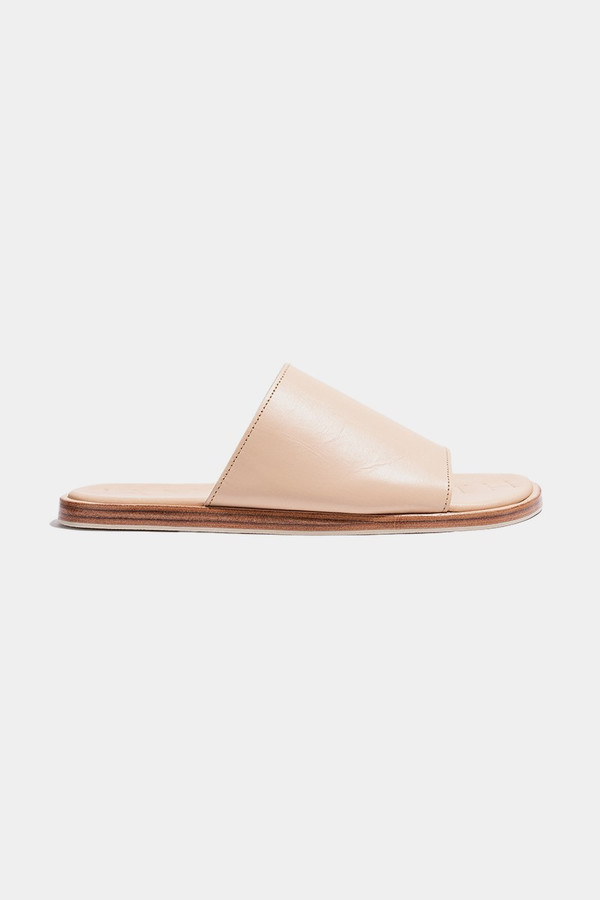 Elka Collective James Smith Slides Off Duty Natural