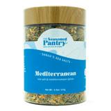 Sarah's Sea Salt Mediterranean Salt