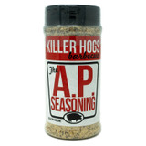 Killer Hogs The A.P. Rub