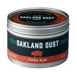 Pork Rub | Oakland Dust
