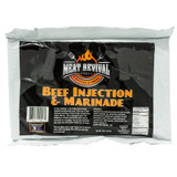 Beef Injection and Marinade | Meat Revival