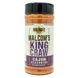 Malcom's King Craw: Cajun Seasoning