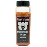 Memphis Mud | Pork Mafia