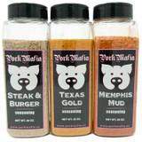 Tri Pack | Pork Mafia