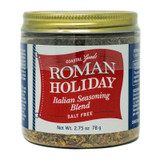 Roman Holiday Italian Seasoning | Coastal Goods