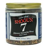 Shogun 7 Japanese Seasoning | Coastal Goods