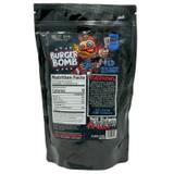 Burger Bomb | Flavor Anonymous