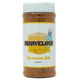 Season All | Simply Marvelous BBQ