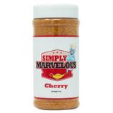 Simply Marvelous Cherry Rub