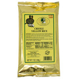 Chef Hans' Creole Yellow Rice
