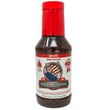 Code 3 Spices Patriot Sauce Spicy
