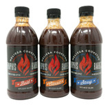 Melissa's Sauce Kit | Memphis Barbecue Company