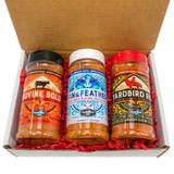 BBQ Pro Shop Plowboys Gift Pack